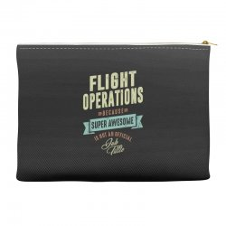 Flight Operations Accessory Pouches | Artistshot