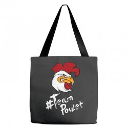 team poulet Tote Bags | Artistshot