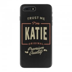 Katie iPhone 7 Plus Case | Artistshot