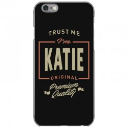 Katie iPhone 6/6s Case | Artistshot