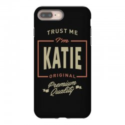 Katie iPhone 8 Plus Case | Artistshot
