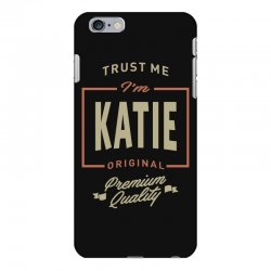 Katie iPhone 6 Plus/6s Plus Case | Artistshot