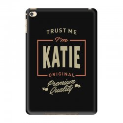Katie iPad Mini 4 Case | Artistshot