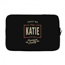 Katie Laptop sleeve | Artistshot
