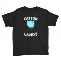 catton candy Youth Tee | Artistshot