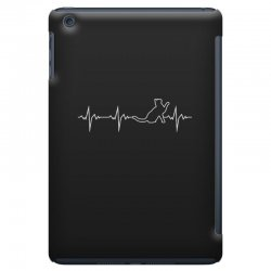 cat heartbeat iPad Mini Case | Artistshot