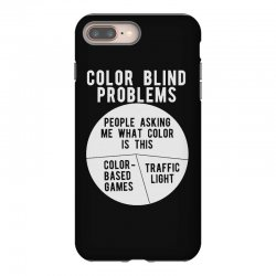 color blind problems people asking me what color is this iPhone 8 Plus Case   Artistshot