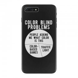 color blind problems people asking me what color is this iPhone 7 Plus Case   Artistshot