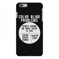color blind problems people asking me what color is this iPhone 6 Plus/6s Plus Case   Artistshot