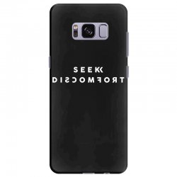 seek discomfort Samsung Galaxy S8 Plus Case | Artistshot