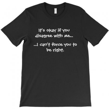 Funny Quote T-shirt Designed By Vanode Art