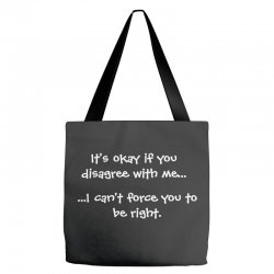 funny quote Tote Bags | Artistshot