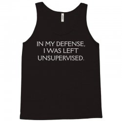 funny excuse quote Tank Top | Artistshot