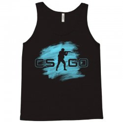 cs go watercolor Tank Top | Artistshot