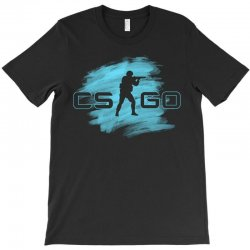 cs go watercolor T-Shirt | Artistshot