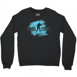 cs go watercolor Crewneck Sweatshirt | Artistshot