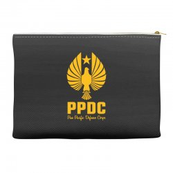 pan pacific defense corps Accessory Pouches | Artistshot