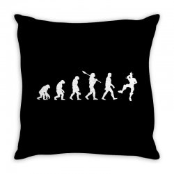 the evolution of fortnite without text Throw Pillow | Artistshot
