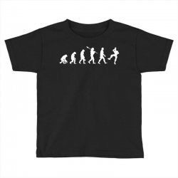 the evolution of fortnite without text Toddler T-shirt | Artistshot