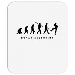 the evolution of fortnite Mousepad | Artistshot