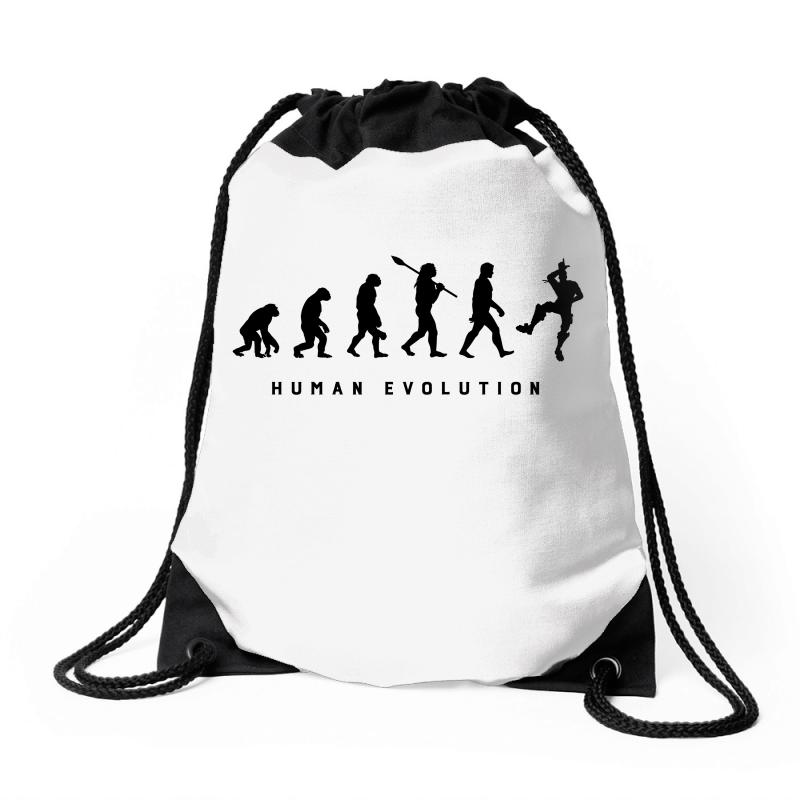 The Evolution Of Fortnite Drawstring Bags | Artistshot