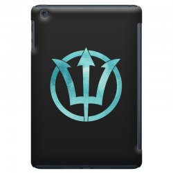 poseidon watercolor iPad Mini Case | Artistshot