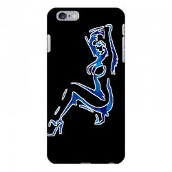 sexy lady iPhone 6 Plus/6s Plus Case | Artistshot