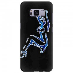 sexy lady Samsung Galaxy S8 Plus Case | Artistshot