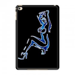 sexy lady iPad Mini 4 Case | Artistshot