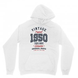 Gift for Born in 1950 Unisex Hoodie | Artistshot