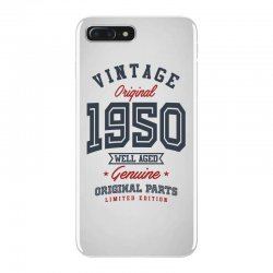 Gift for Born in 1950 iPhone 7 Plus Case | Artistshot