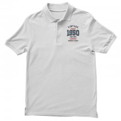 Gift for Born in 1950 Polo Shirt | Artistshot