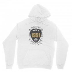 Gift for Made in 1951 Unisex Hoodie | Artistshot