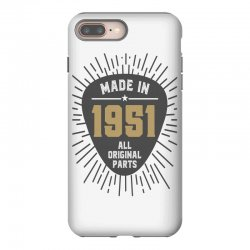Gift for Made in 1951 iPhone 8 Plus Case | Artistshot