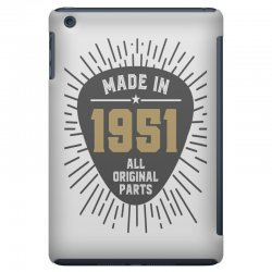 Gift for Made in 1951 iPad Mini Case | Artistshot