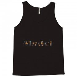 model lady Tank Top | Artistshot