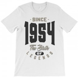Since 1954 T-Shirt | Artistshot