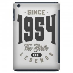 Since 1954 iPad Mini Case | Artistshot