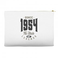 Since 1954 Accessory Pouches | Artistshot