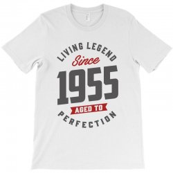 Since 1955 Aged To Perfection T-Shirt | Artistshot