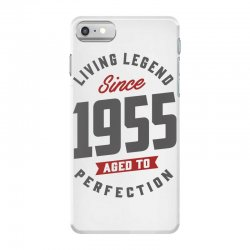 Since 1955 Aged To Perfection iPhone 7 Case | Artistshot