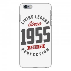 Since 1955 Aged To Perfection iPhone 6 Plus/6s Plus Case | Artistshot