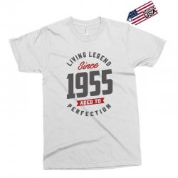 Since 1955 Aged To Perfection Exclusive T-shirt | Artistshot