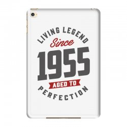 Since 1955 Aged To Perfection iPad Mini 4 Case | Artistshot