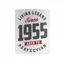 Since 1955 Aged To Perfection Mug | Artistshot