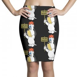 droopy dog Pencil Skirts | Artistshot