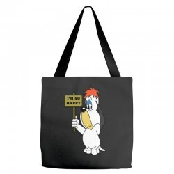 droopy dog Tote Bags | Artistshot