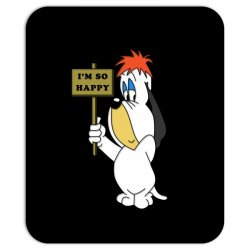 droopy dog Mousepad | Artistshot
