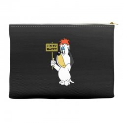 droopy dog Accessory Pouches | Artistshot