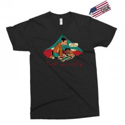 troy abed calvin Exclusive T-shirt | Artistshot